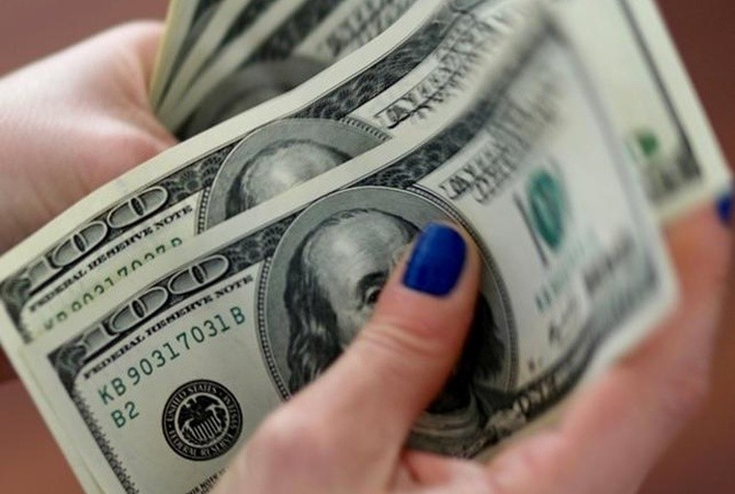 Курсы валют 25 мая: доллар и евро дешевеют