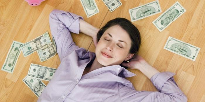 Сколько нужно денег, чтобы никогда не работать?