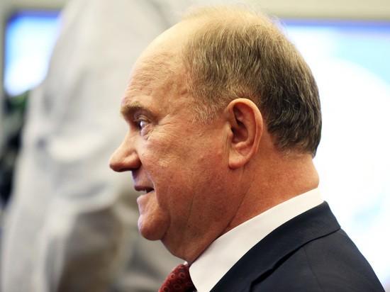Зюганов предупредил о грядущем дефолте: в чем причина?