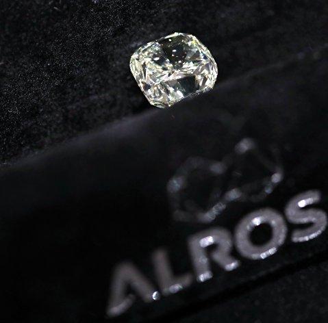 «Алроса» выплатит рекордные дивиденды за 2020 год