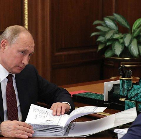 Бизнес-омбудсмен предложит Путину запустить программу «минипром.рф»