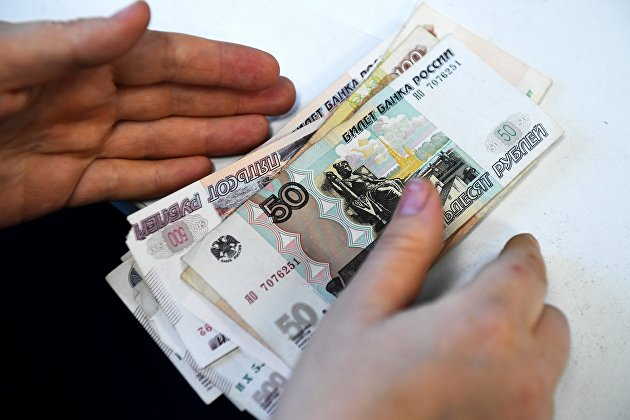 C 1 июля россиян ожидают новые социальные выплаты