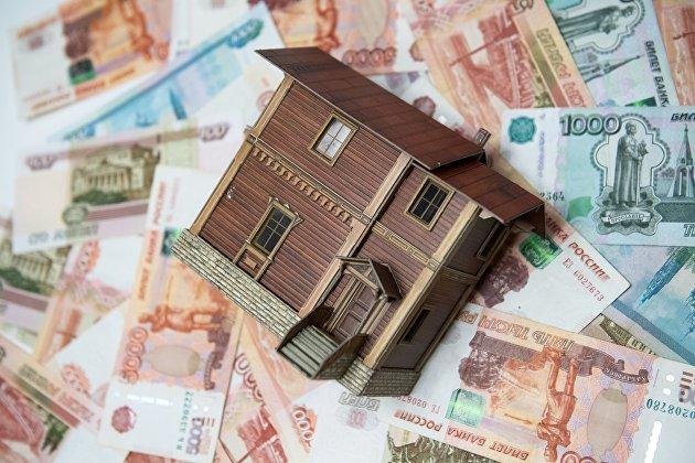 Эксперт рассказала, кто берет в России по несколько ипотек в день