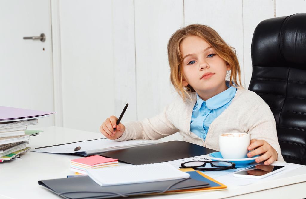 Где могут работать дети на школьных каникулах