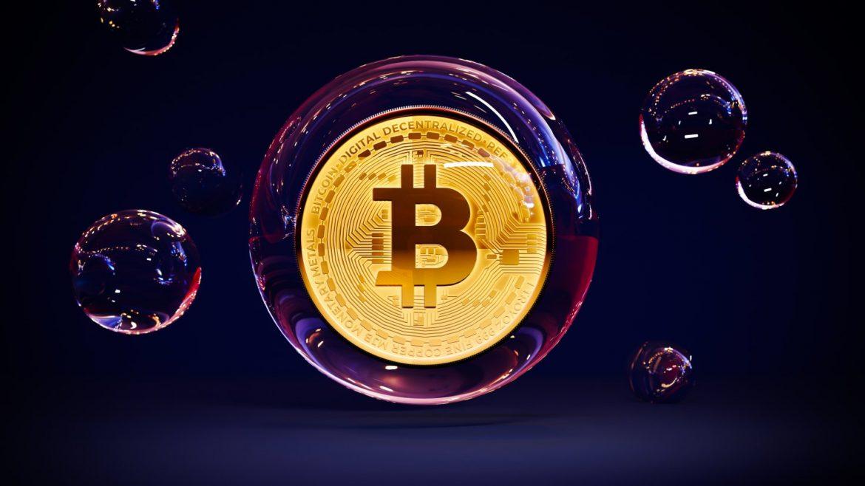 Герой «Игры на понижение» предупредил о крахе криптовалютного рынка
