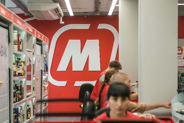 «Магнит» запустил сервис кредитного брокера
