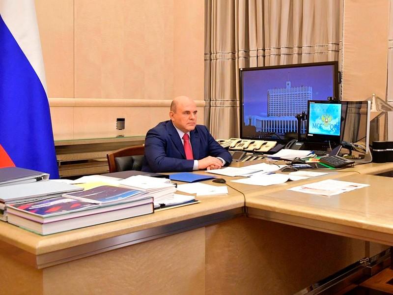 Мишустин поручил подготовить предложения о норме расходов россиян на услуги ЖКХ