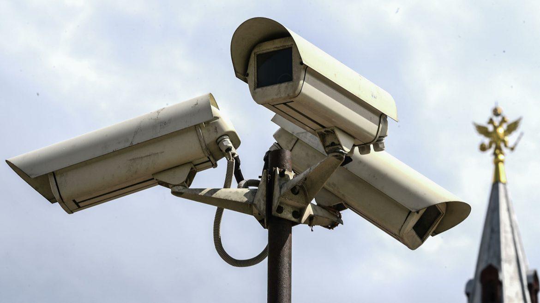 Правительство планирует создать в России единую систему видеонаблюдения