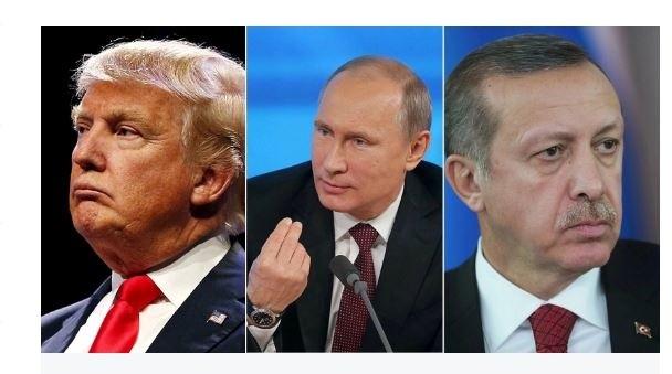 Стало известно, сколько получают лидеры государств