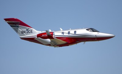 Управление гражданской авиации Мальты выдало авиационный сертификат JetClub