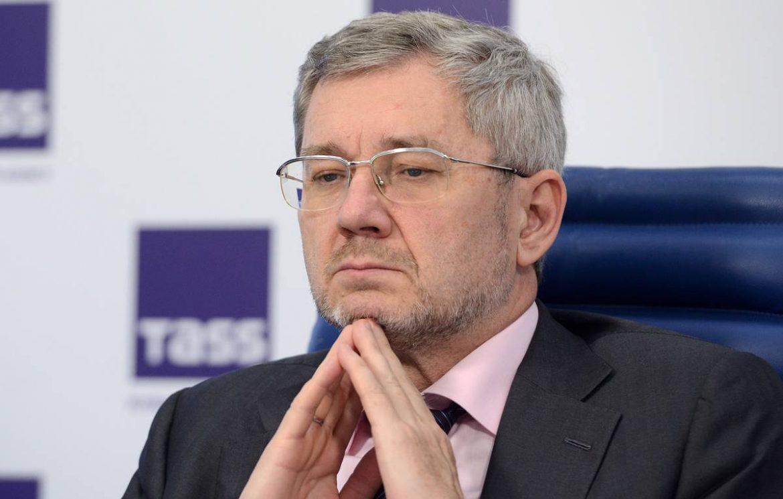 В Москве задержан завкафедрой в РАНХиГС Корищенко, обвиняемый в крупной растрате