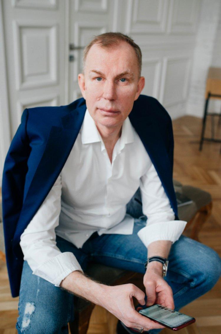 """Андрей Шпиленко: """"Кто владеет информацией – владеет успешным бизнесом"""""""