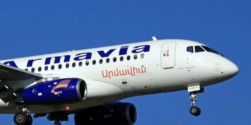 Авиакомпания «Россия» подписала твердый контракт на 15 самолетов SSJ 100 в 2021 г.