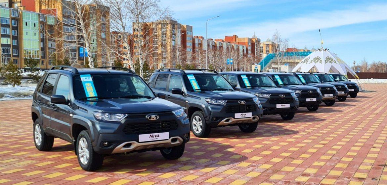 «АвтоВАЗ» возобновил производство автомобилей Lada в Казахстане
