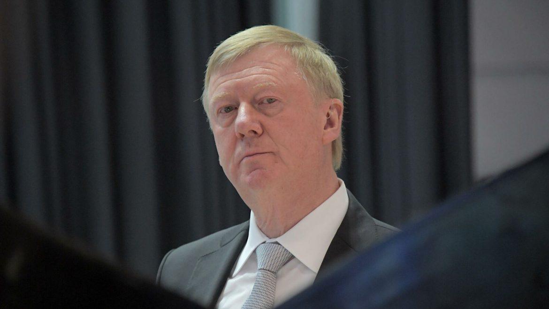 Чубайс впервые стал акционером АФК «Система»