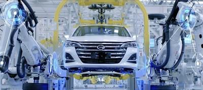 GAC MOTOR Russia: новаторство, безопасность и практичность