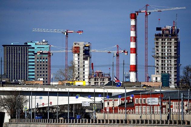 Кремлю неизвестно о наличии письма Путину от строительных компаний