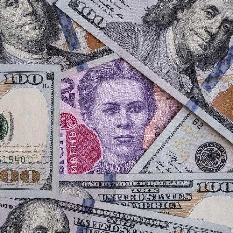 Курсы валют 17 июля: доллар и евро дешевеют