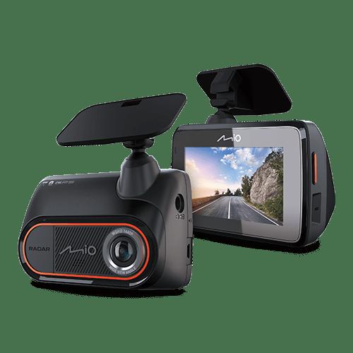 Mio Technology выпустила многофункциональные видеорегистраторы MiVue i177 и i157