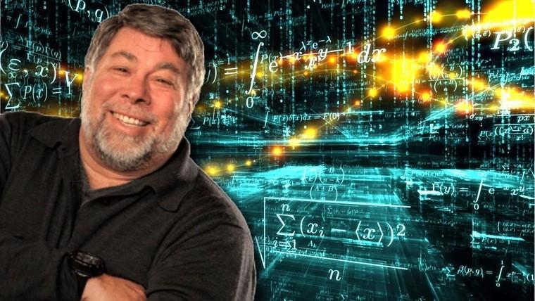 Стив Возняк считает биткоин математическим чудом