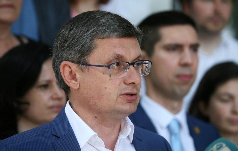 Украина намерена сотрудничать с Германией в производстве водорода — глава «Нафтогаза»