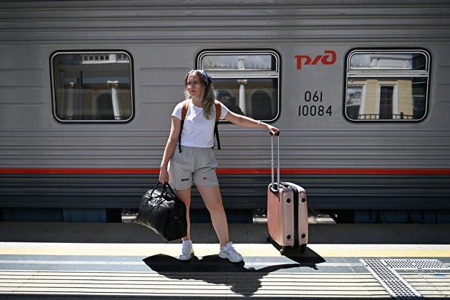 В России отмечают падение спроса на внутренний туризм