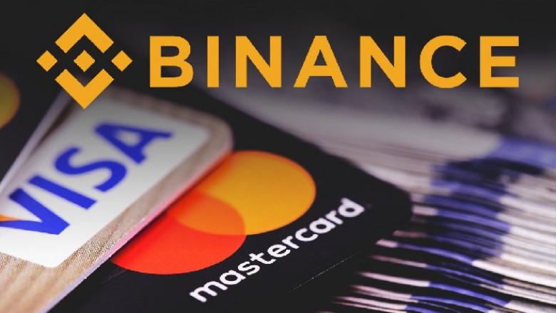 Visa и Mastercard не откажутся от работы с Binance из-за регуляторов