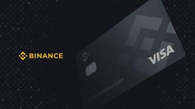 Visa и Mastercard не отказываются от работы с Binance, несмотря на внимание регуляторов