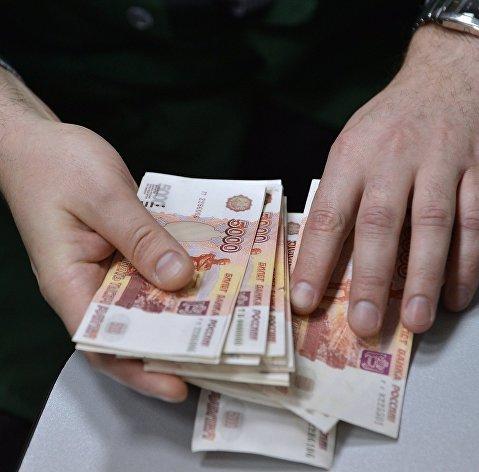 Бюджет России пополнится штрафами  на 255 миллиардов рублей в 2022 — 2024 годах