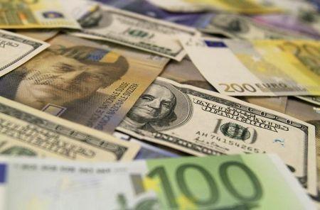 Доллар дешевеет к большинству валют От IFX