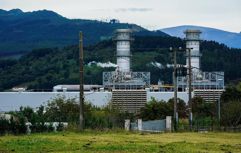 «Газпром» не стал бронировать допмощности по транзиту газа через Украину в октябре