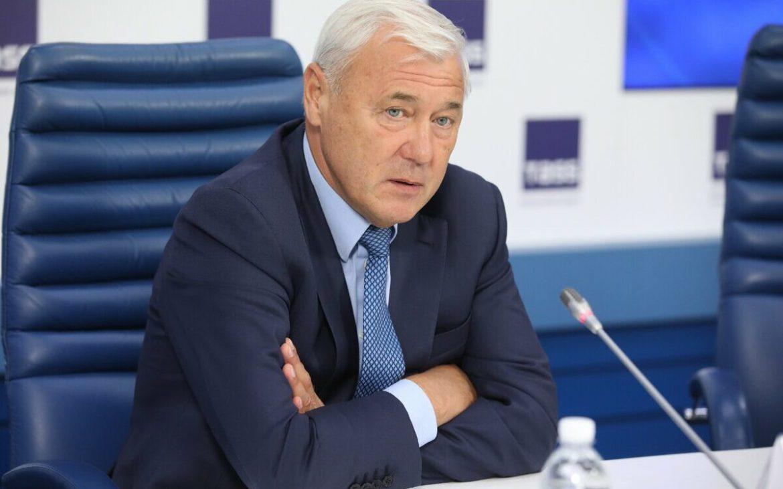 Глава комитета ГД Аксаков: законопроект об ограничении выдачи кредитов может быть принят этой осенью
