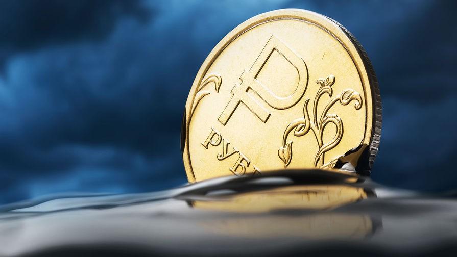 Готовимся к новому падению рубля уже в октябре