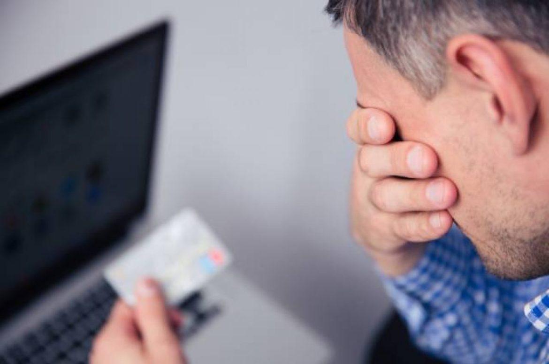 Гулять мошенникам, отдавать вам. Как злоумышленники могут взять на вас кредит?