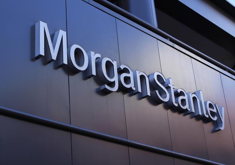 Индекс S&P 500 может подвергнуться коррекции на 20% — Morgan Stanley