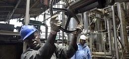 Нигерия потребовала резко увеличить квоту на добычу нефти