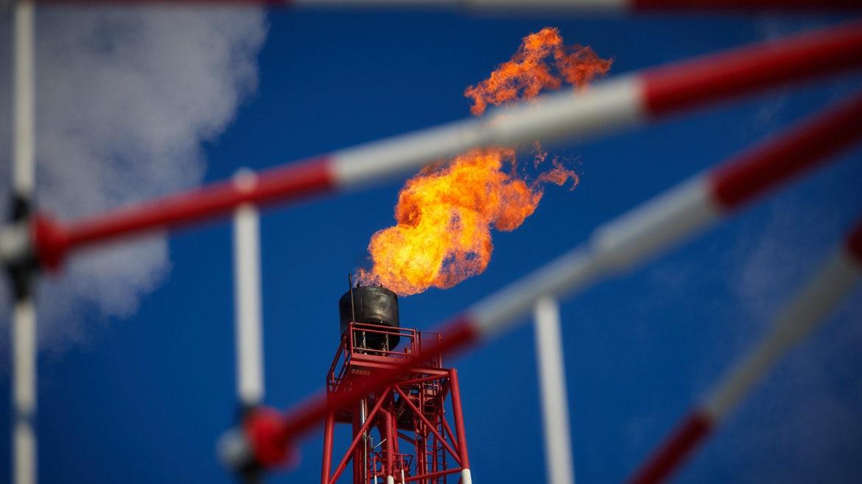Норвежская Equinor с октября увеличит поставки газа на рынок Европы