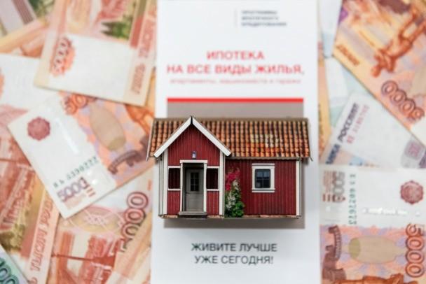 Программу льготной ипотеки в России под 7% планируется распространить на ИЖС