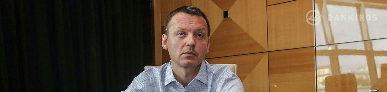 Российский бизнесмен проспорил 1 млн долларов за ужином