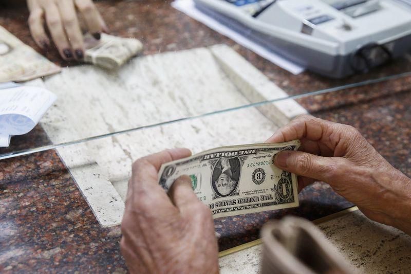 Рубль к концу года укрепится до 71,9 руб. за доллар — Минэкономразвития От IFX