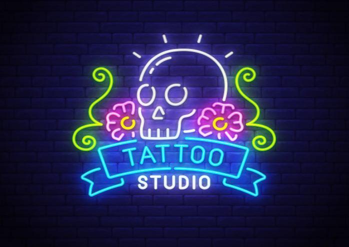 Все, что вам нужно для создания тату-студии