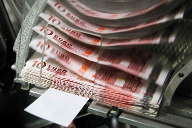 Доллар и евро дорожают в ходе торгов на «МосБирже» От IFX