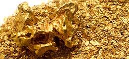 Крупнейший золотодобытчик предупредил об исчерпании запасов золота в России