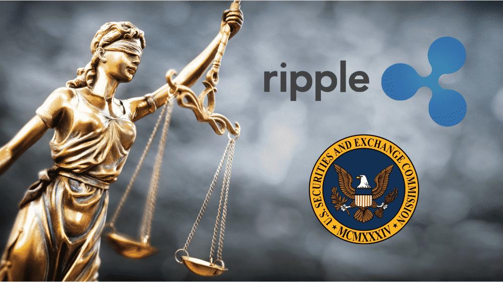 SEC требует от Ripple записи обсуждений судебного процесса