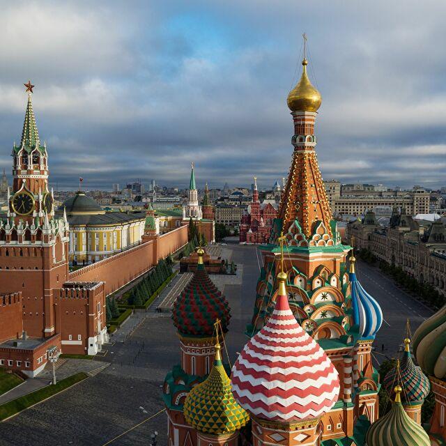 В Кремле не видят повода для каких-то проверок в связи с публикацией «досье Пандоры»