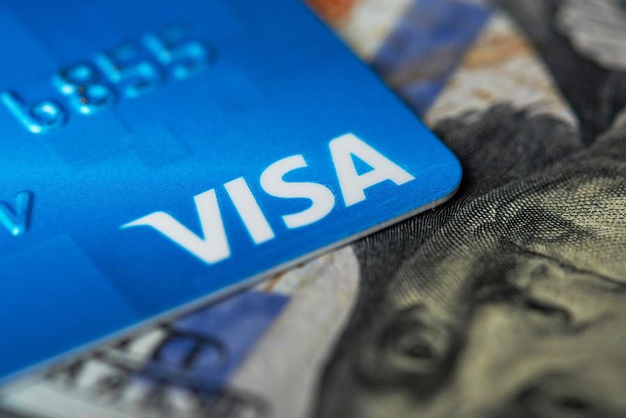 Visa хочет запустить универсальный платежный канал на эфириуме